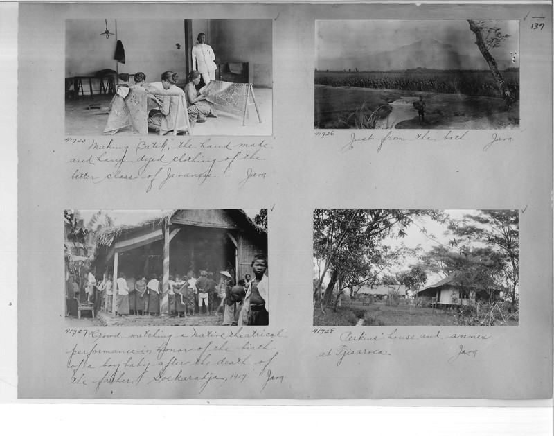 Mission Photograph Album - Malaysia #2 page 0137