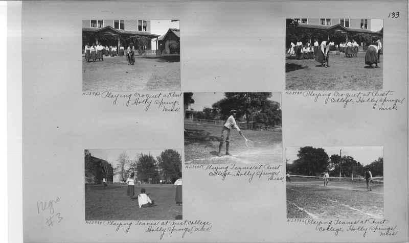 Mission Photograph Album - Negro #3 page 0133