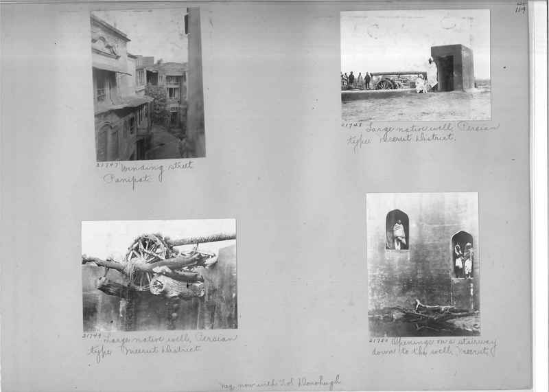 Mission Photograph Album - India #03 page_0119