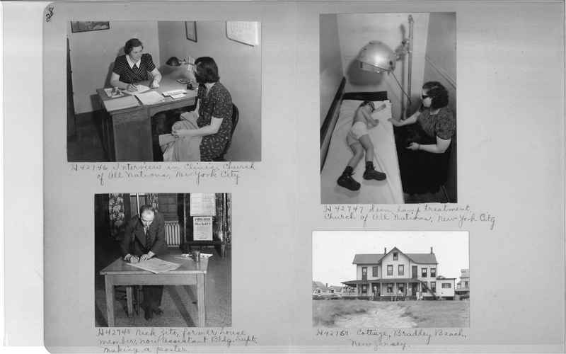 Mission Photograph Album - Cities #18 page 0028