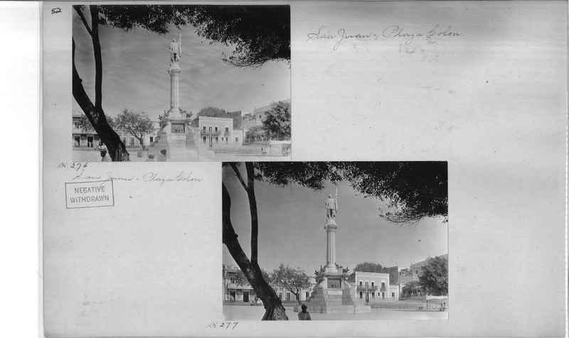 Mission Photograph Album - Puerto Rico #1 page 0052