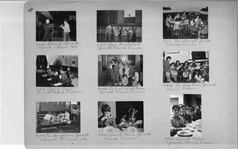 Mission Photograph Album - Cities #18 page 0042
