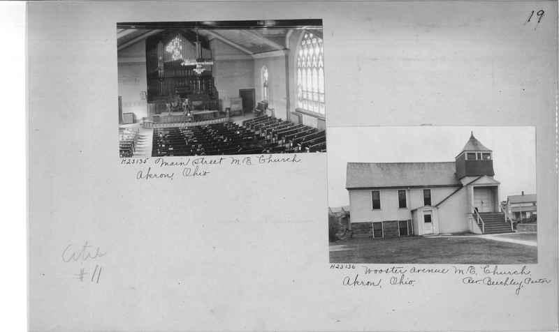 Mission Photograph Album - Cities #11 page 0019
