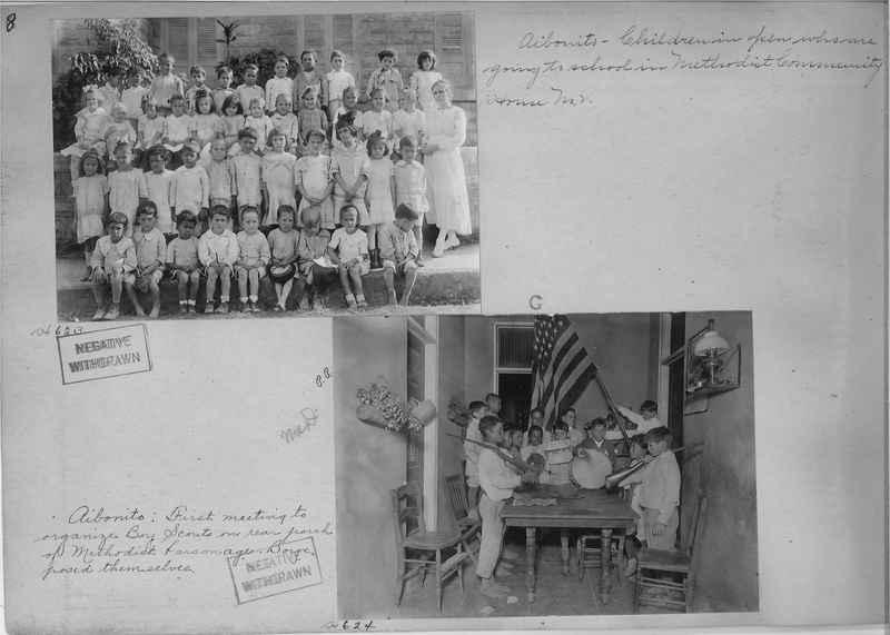 Mission Photograph Album - Puerto Rico #2 page 0008