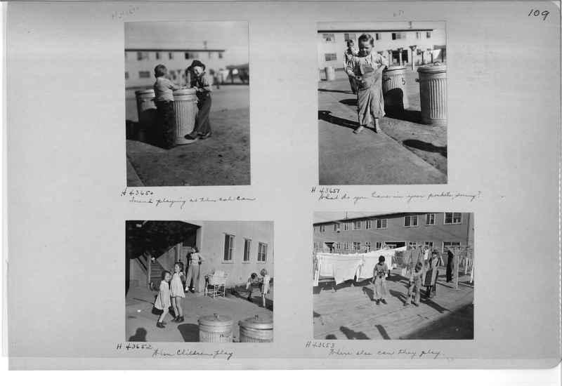 Mission Photograph Album - Cities #18 page 0109