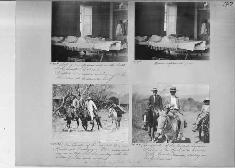 Mission Photograph Album - Panama #03 page 0147