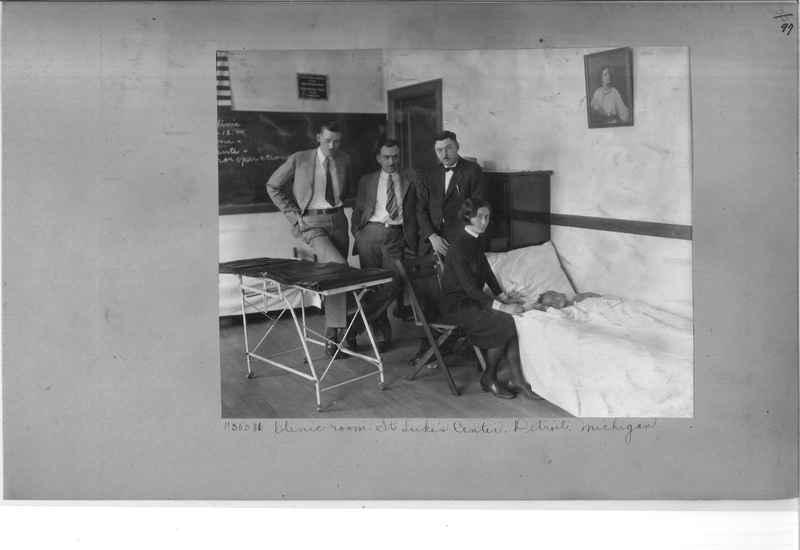 Mission Photograph Album - Religious Education #1 page 0097
