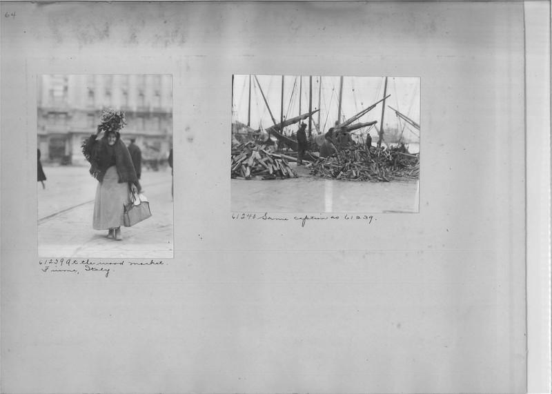 Mission Photograph Album - Europe #04 Page 0064