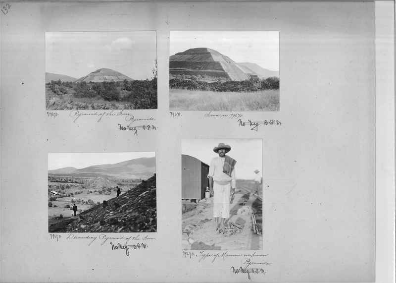 Mission Photograph Album - Mexico #06 page 0132