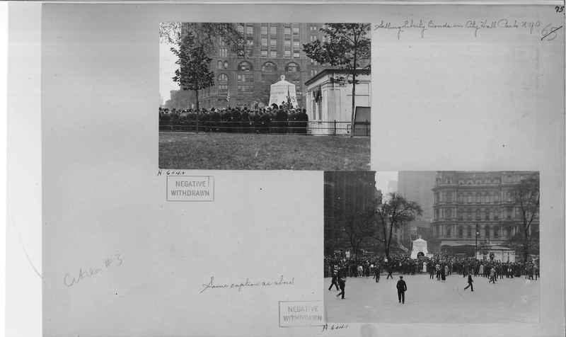 Mission Photograph Album - Cities #3 page 0075