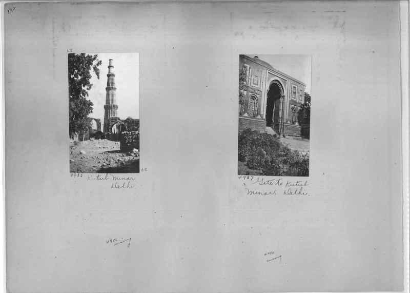 Mission Photograph Album - India #01 page 0172