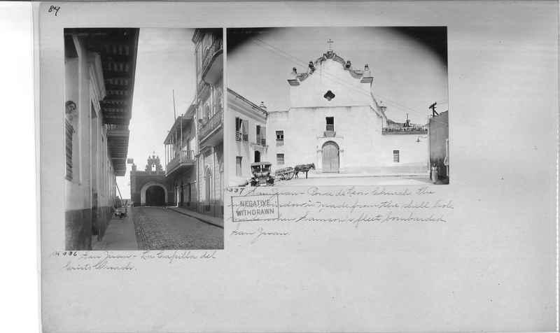 Mission Photograph Album - Puerto Rico #1 page 0084