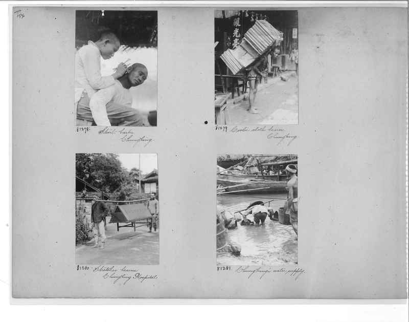 Mission Photograph Album - China #10 pg. 0174