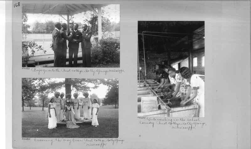 Mission Photograph Album - Negro #6 page 0168