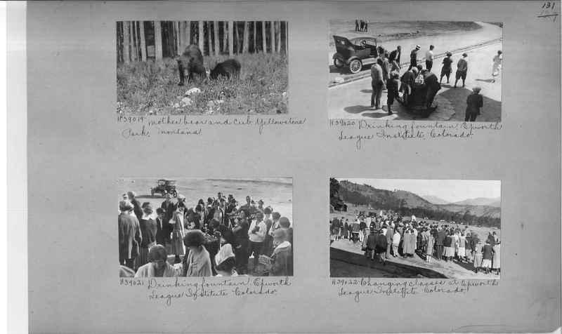 Mission Photograph Album - Religious Education #1 page 0131