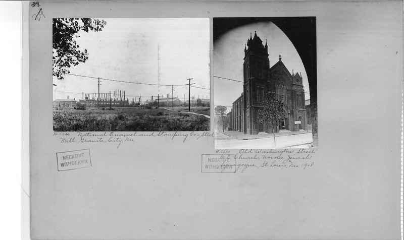 Mission Photograph Album - Cities #3 page 0024