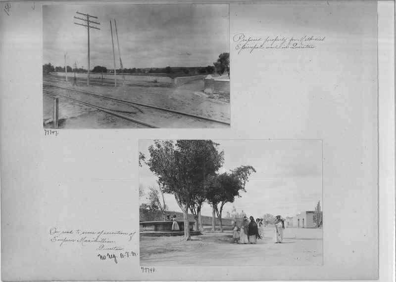 Mission Photograph Album - Mexico #06 page 0150