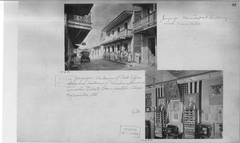 Mission Photograph Album - Puerto Rico #2 page 0039