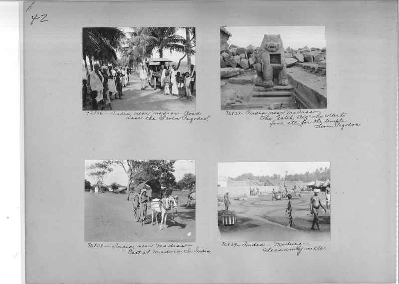 Mission Photograph Album - India #09 Page 0042