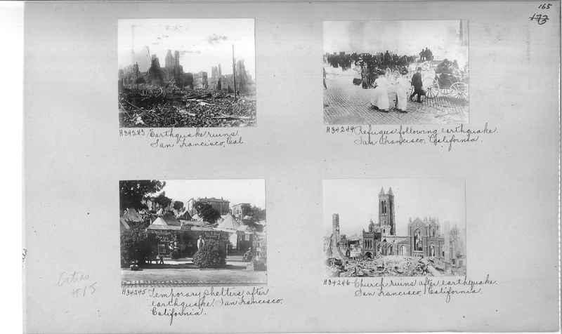 Mission Photograph Album - Cities #15 page 0165