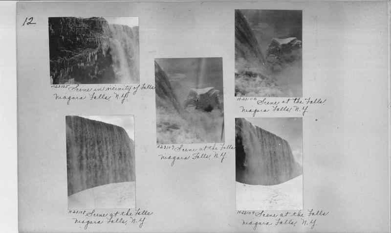 Mission Photograph Album - Cities #11 page 0012