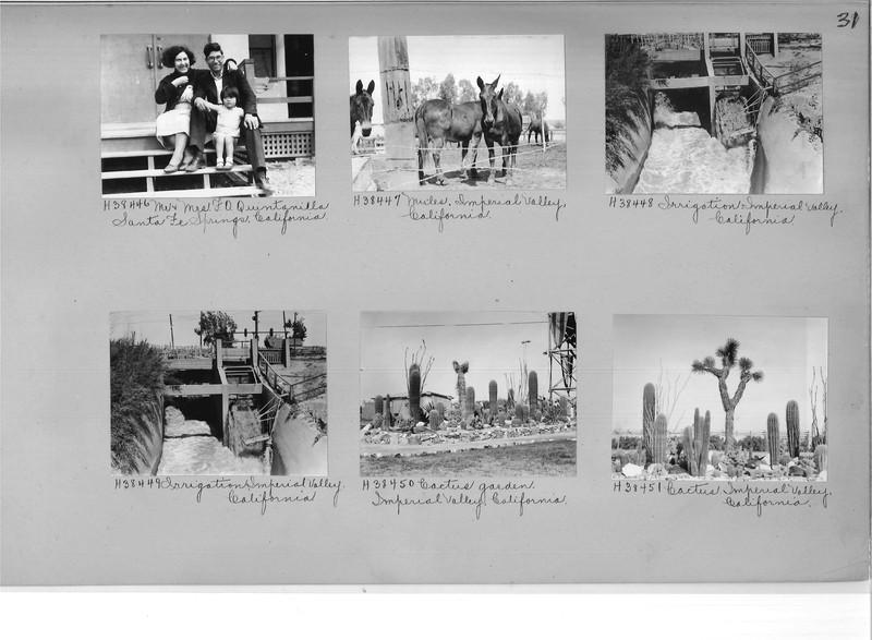 Mission Photograph Album - Latin America #2 page 0031