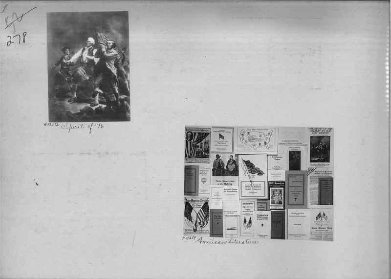 Mission Photograph Album - Miscellaneous #02 Page 0278