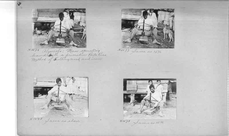 Mission Photograph Album - Puerto Rico #3 page 0066