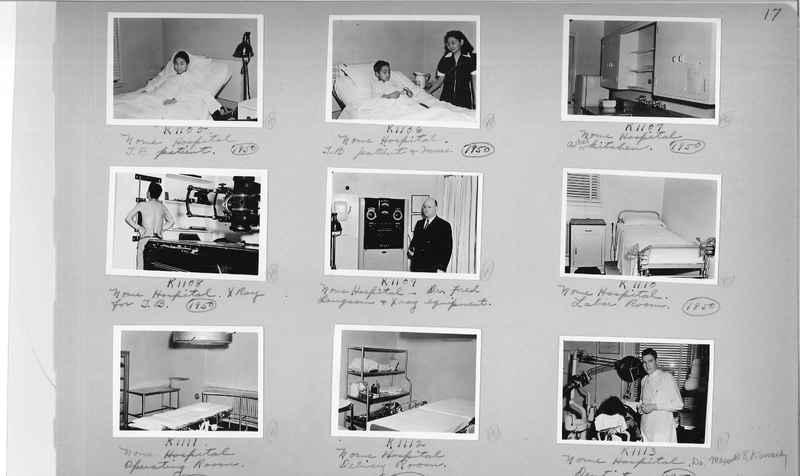 Mission Photograph Album - Alaska #2 page 0017