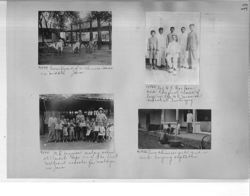 Mission Photograph Album - Malaysia #2 page 0227