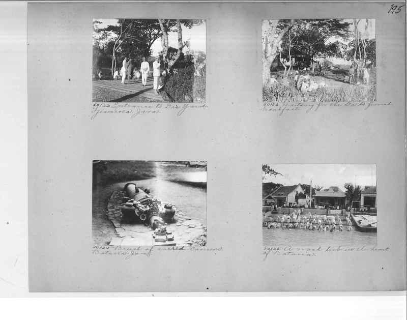 Mission Photograph Album - Malaysia #5 page 0195