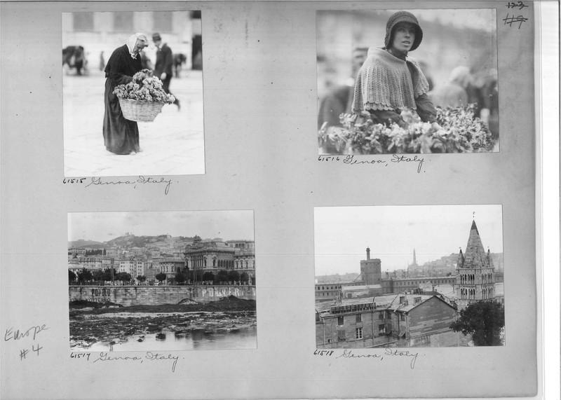 Mission Photograph Album - Europe #04 Page 0123