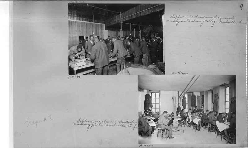 Mission Photograph Album - Negro #2 page 0009