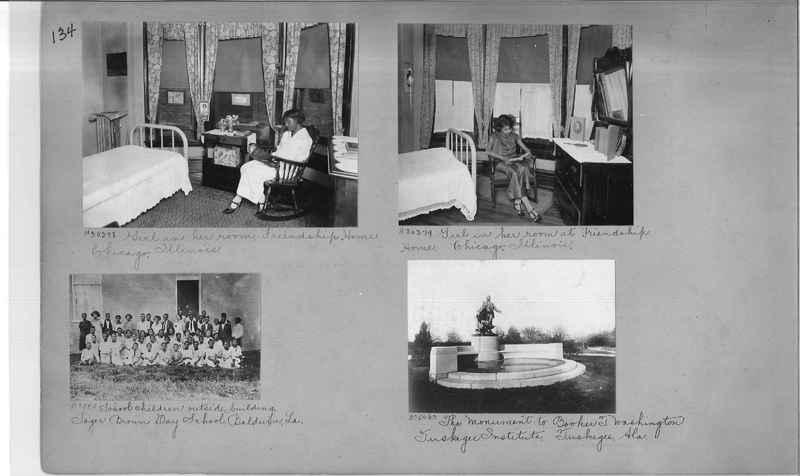 Mission Photograph Album - Negro #4 page 0134
