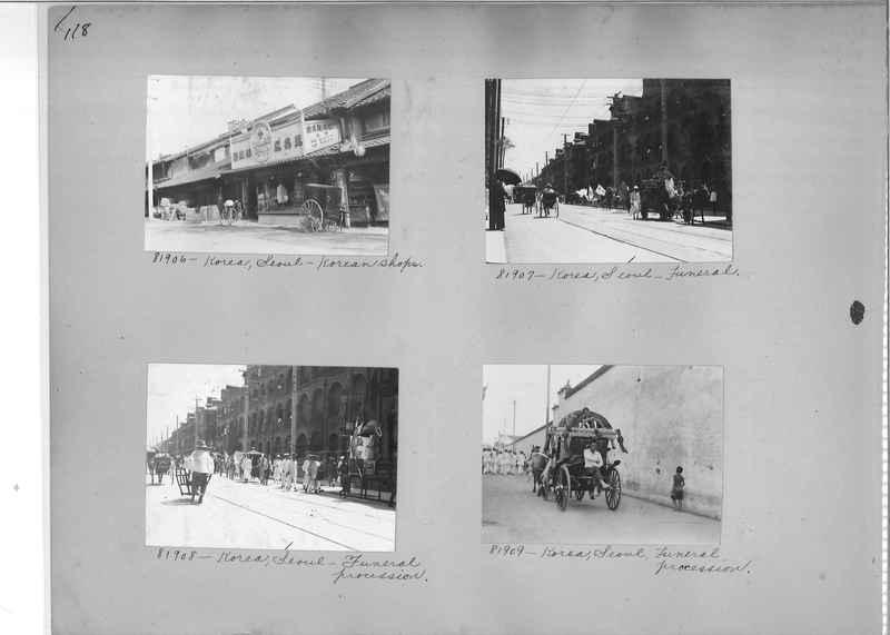 Mission Photograph Album - Korea #5 page 0118