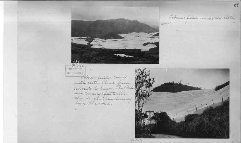 Mission Photograph Album - Puerto Rico #2 page 0087