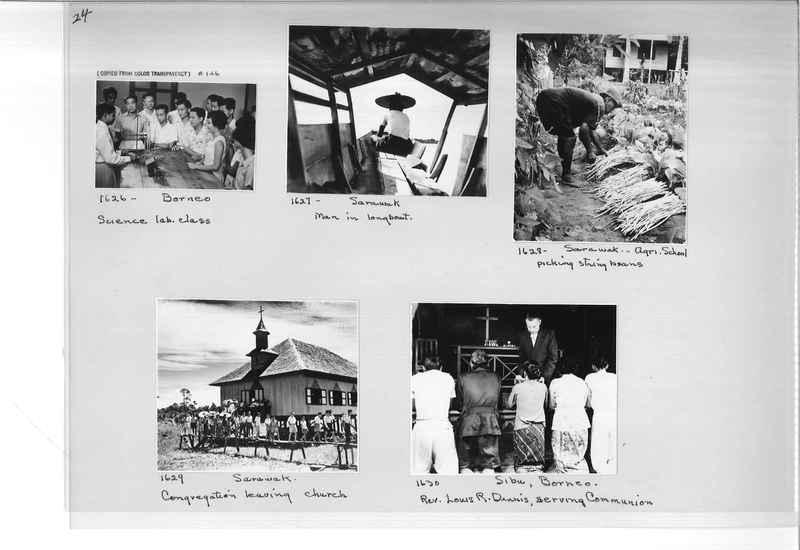 Mission Photograph Album - Malaysia #8 page 0024
