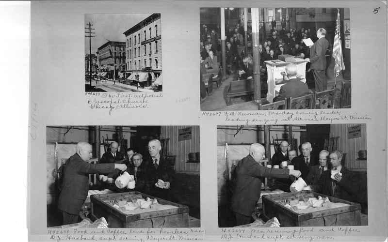 Mission Photograph Album - Cities #18 page 0015