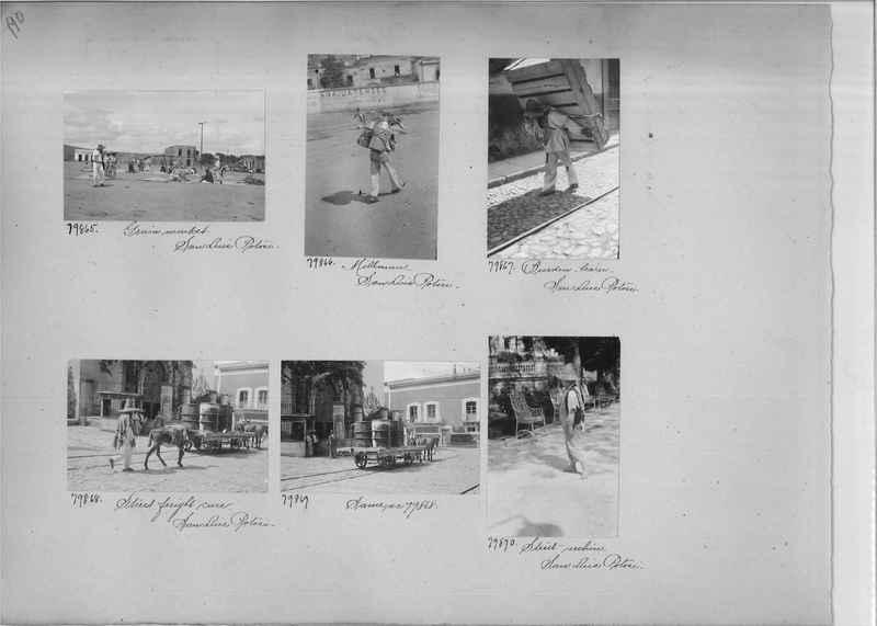 Mission Photograph Album - Mexico #06 page 0190