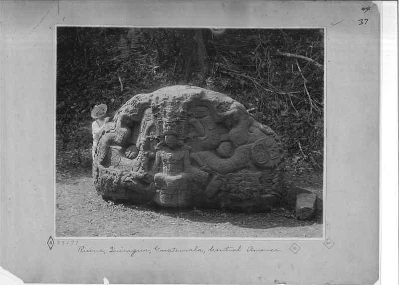 Mission Photograph Album - Mexico - O.P. #01 Page 0037
