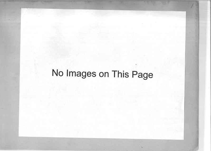 Mission Photograph Album -  Japan #01 Page 0001