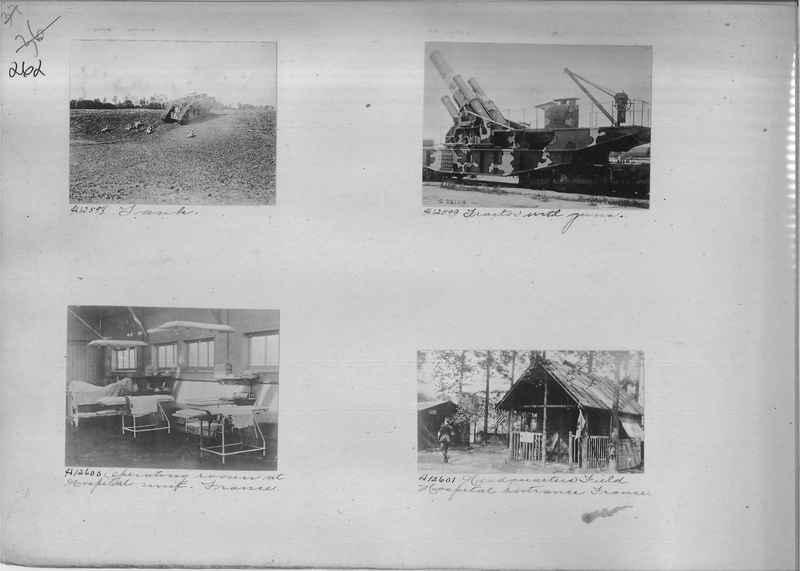 Mission Photograph Album - Miscellaneous #02 Page 0262