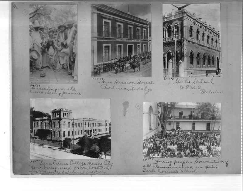 Mission Photograph Album - Mexico #01 Page_0004