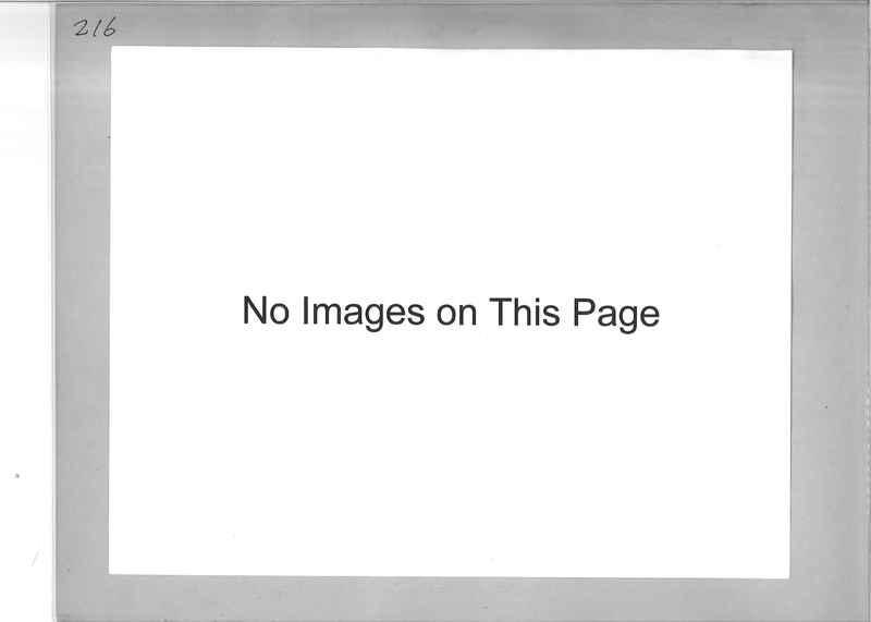 Mission Photograph Album - Panama #04 page 0216
