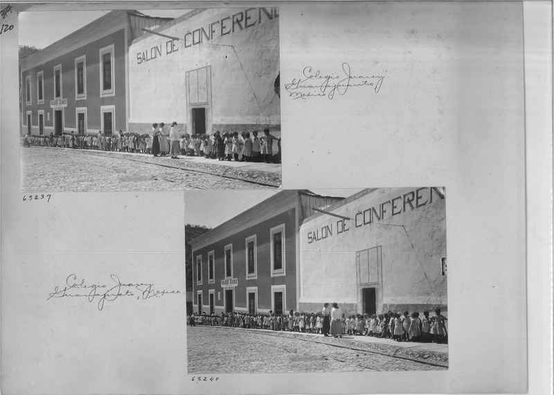 Mission Photograph Album - Mexico #03 Page_0120
