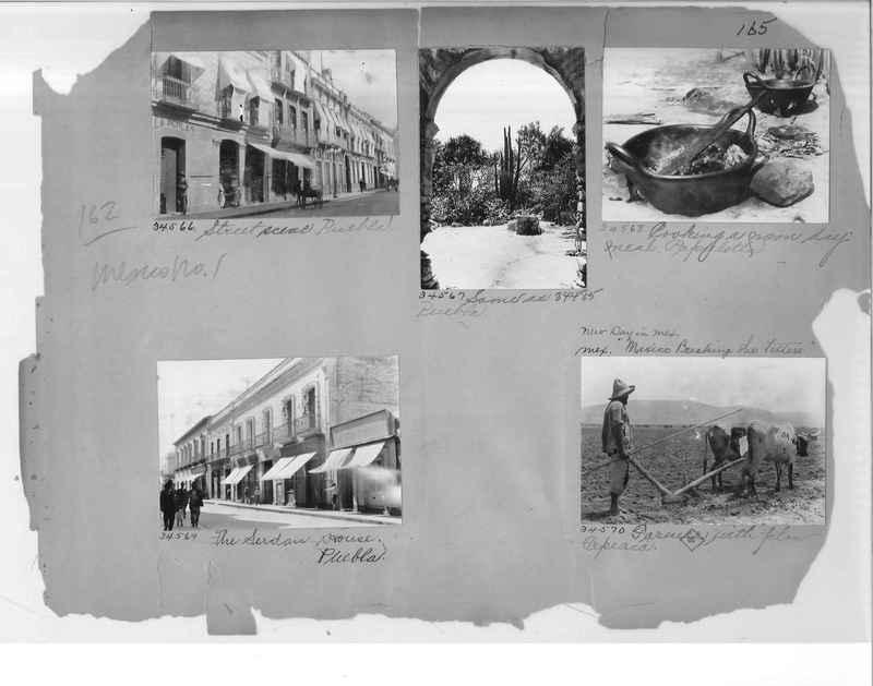 Mission Photograph Album - Mexico #01 Page_0165