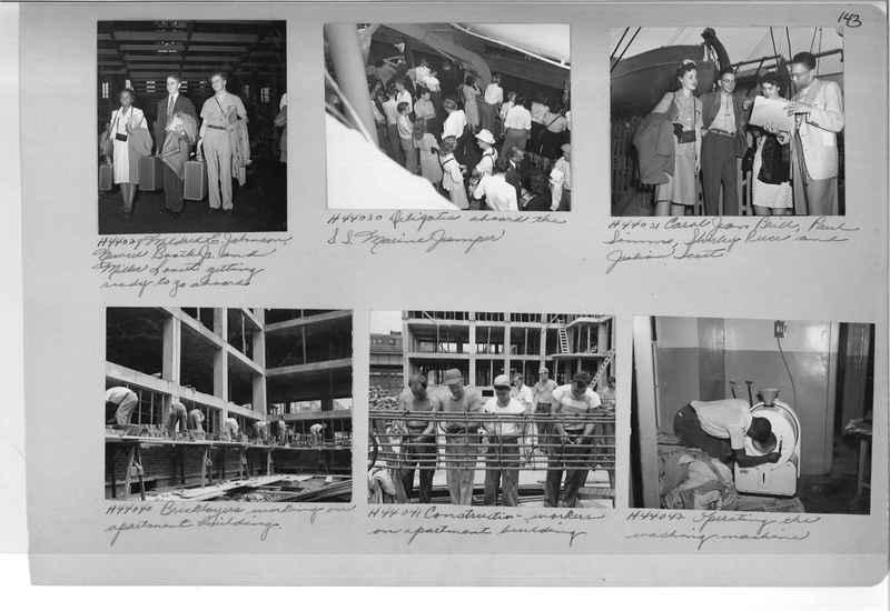 Mission Photograph Album - Cities #18 page 0143