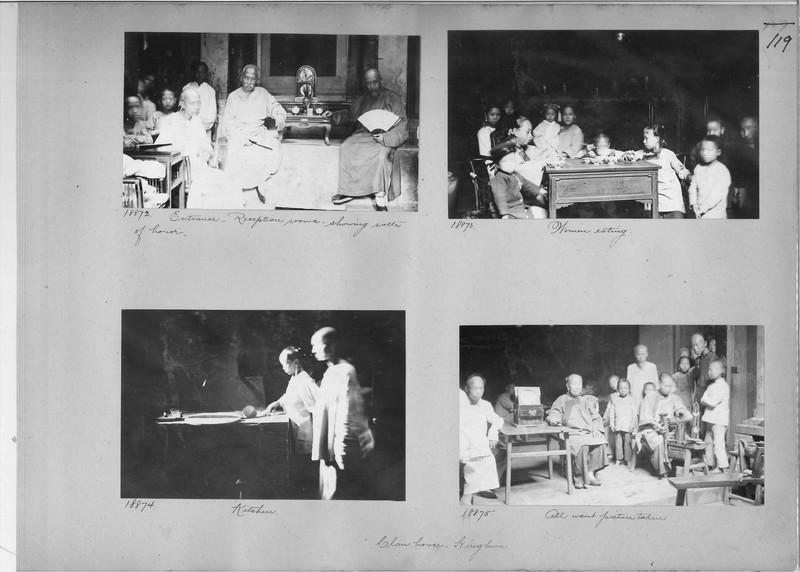 Mission Photograph Album - China #5 page 0119