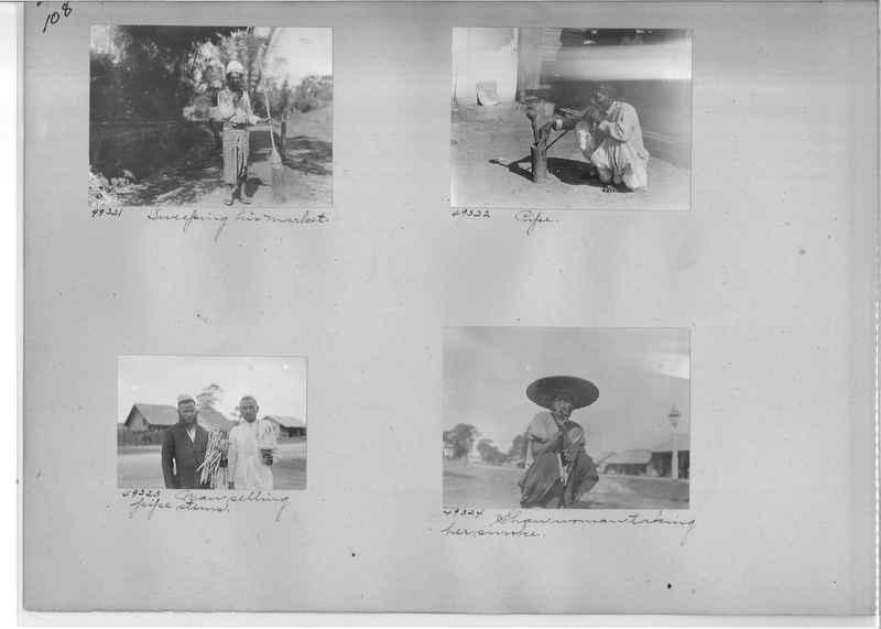Mission Photograph Album - Burma #1 page 0108
