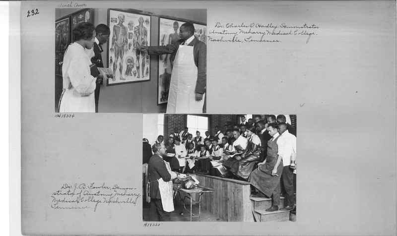 Mission Photograph Album - Negro #2 page 0232